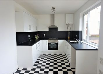 Thumbnail 2 bed semi-detached house for sale in Denfield Edge, Halifax