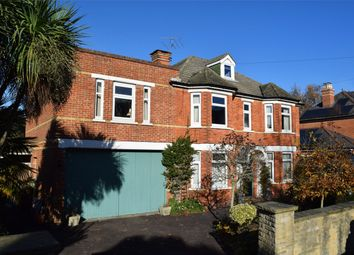 Thumbnail 5 bed detached house for sale in Upper Gordon Road, Camberley, Surrey