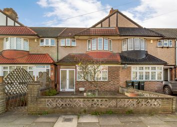 Thumbnail 3 bed terraced house for sale in Melbourne Way, Enfield, London