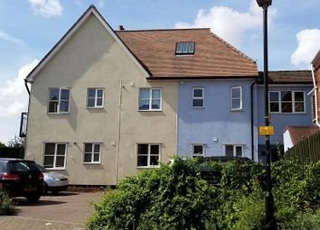Thumbnail 2 bed flat to rent in Bellingham Place, Kelvedon, Colchester