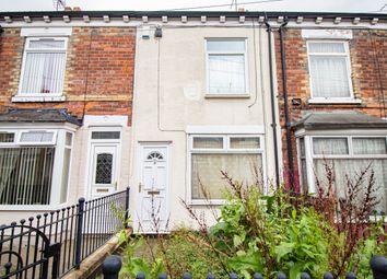 2 bed terraced house for sale in Sunny Dene, De La Pole Avenue, Hull HU3