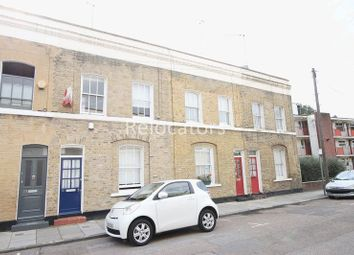 Thumbnail 4 bedroom terraced house to rent in Dunelm Street, London
