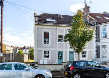 Thumbnail 4 bed end terrace house for sale in Muller Avenue, Ashley Down, Bristol