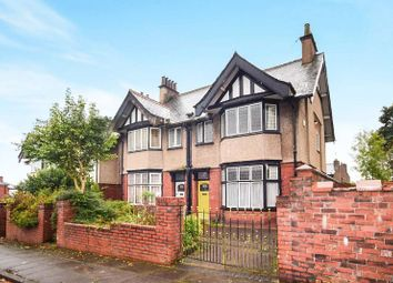Thumbnail 5 bed semi-detached house for sale in Hollywood Road, Bolton