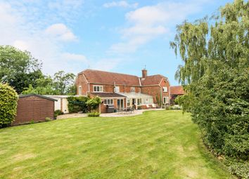 Thumbnail 4 bed detached house to rent in Durlett Road, Rowde, Devizes