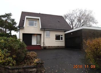 Thumbnail 4 bed detached house to rent in Kenmore Road, Kilmacolm