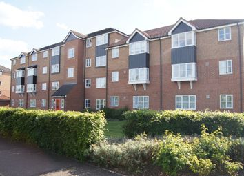 Thumbnail 2 bed flat to rent in Fisher Close, Enfield, Middlesex