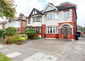 Thumbnail 4 bed property for sale in Riversfield Road, Enfield