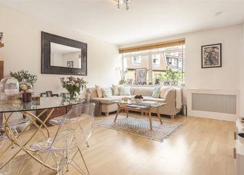 1 bed flat for sale in Lower Sloane Street, London SW1W