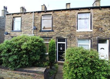 Thumbnail 2 bed terraced house for sale in Hadassah Street, Siddal, Halifax