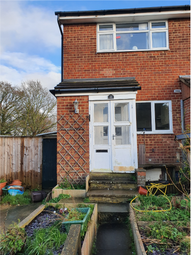 Thumbnail 2 bedroom terraced house to rent in Trent Way, Trickets Cross, Ferndown