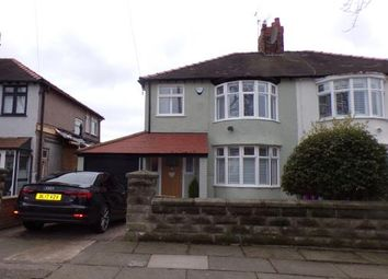 Thumbnail 3 bed semi-detached house for sale in Abbeystead Road, Liverpool, Merseyside