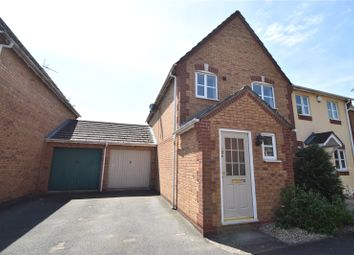 Thumbnail 3 bed semi-detached house for sale in College Green, Droitwich, Worcestershire