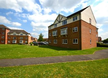 Thumbnail 2 bed flat for sale in Crusader Way, Watford