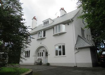 Thumbnail 5 bed detached house to rent in Burrell Road, Prenton, Prenton, Wirral