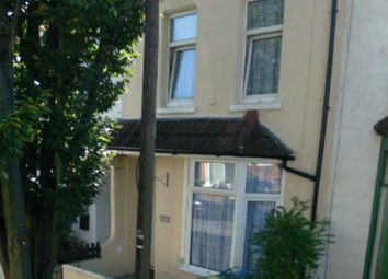 Thumbnail 5 bed terraced house to rent in Alfred Street, Southampton