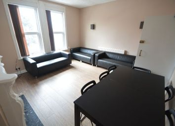 Thumbnail 7 bed property to rent in Brudenell Road, Hyde Park, Leeds