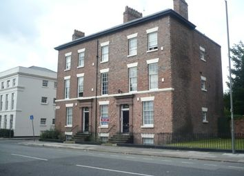 Thumbnail 1 bedroom flat to rent in The Groves, Grove Street, Edge Hill, Liverpool