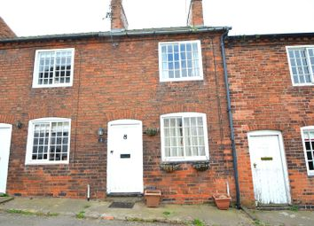 Thumbnail 1 bedroom cottage for sale in Cavendish Bridge, Shardlow, Derby