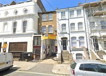 Thumbnail Industrial for sale in Netherwood Place, R/O 17 Netherwood Road, London