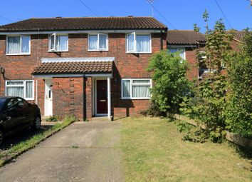 Thumbnail 3 bedroom terraced house for sale in Coomes Way, Wick, Littlehampton