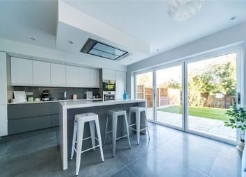 Thumbnail 4 bed semi-detached house for sale in Victoria Court, Canterbury Lane, Upchurch