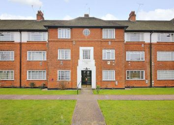 Thumbnail 2 bed flat to rent in Monarch Court, Hampstead Garden Suburb, London