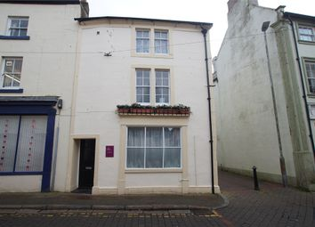 Thumbnail 1 bedroom end terrace house for sale in Roper Street, Whitehaven, Cumbria