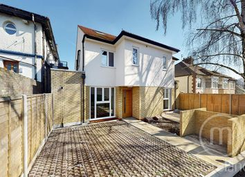 Thumbnail 3 bed semi-detached house for sale in Summers Row, London
