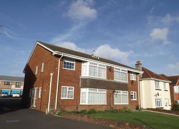 Thumbnail 2 bedroom flat for sale in Upper Road, Parkstone, Poole