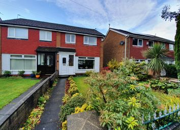 Thumbnail 3 bed semi-detached house for sale in Schofield Street, Heywood