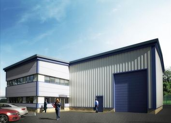 Thumbnail Light industrial to let in Unit 4E Heathfield House, Armytage Road, Brighouse, West Yorkshire