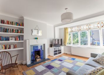 Thumbnail 5 bed terraced house to rent in The Woodlands, London