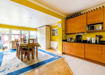 Thumbnail 4 Bed End Terrace House For Sale In Kohat Road Wimbledon