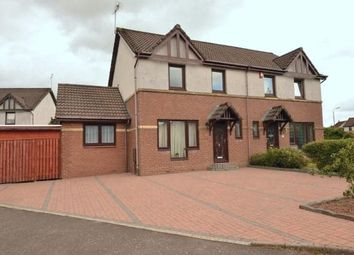Thumbnail 4 bed semi-detached house for sale in Abernethy Place, Glasgow