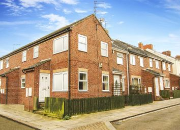 Thumbnail 2 bedroom flat for sale in John Street, Blyth