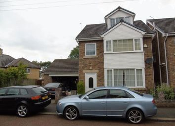 Thumbnail 5 bedroom detached house for sale in No Onward Chain, Robson Close, Crawcrook