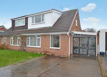 3 bed semi-detached house for sale in Boughey Road, Newport, Shropshire TF10