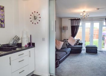 Thumbnail 3 bed property for sale in Pasture View, Kingswood Parks, Hull
