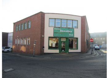 Thumbnail Commercial property to let in Exeter Snooker Club, Exeter