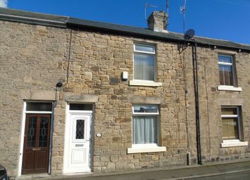 Thumbnail 2 bed terraced house to rent in Victoria Street, Ryton