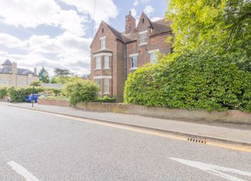 1 bed flat for sale in Victoria Road, Colchester CO3