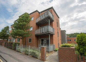 Thumbnail 1 bed flat to rent in Walderslade Centre, Walderslade Road, Walderslade, Chatham