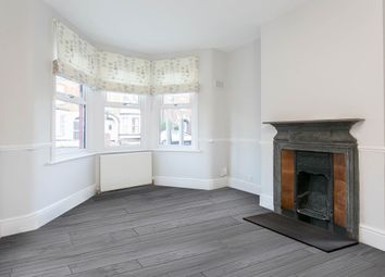 Thumbnail 2 bedroom flat to rent in Seymour Road, London