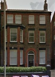 Thumbnail Block of flats for sale in Croxteth Road, Liverpool, Merrseyside