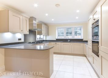 Thumbnail 4 bed detached house for sale in The Headley, Stanton Grove, Tadworth