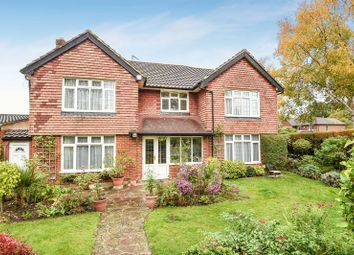 Thumbnail 5 bedroom detached house for sale in Chiltern Road, Sutton