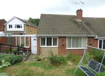2 bed bungalow for sale in Attwood Crescent, Wyken, Coventry, West Midlands CV2