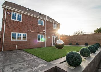 Thumbnail 5 bed detached house for sale in Watch The Video!! --- Thistledown Drive, Hightown