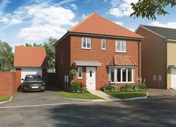 3 bed detached house for sale in Landermere Road, Thorpe-Le-Soken, Clacton-On-Sea CO16